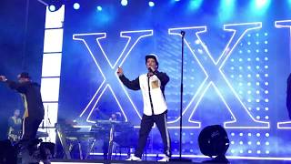 Bruno Mars - 24K Magic - Oslo, Norway May 24th 2017