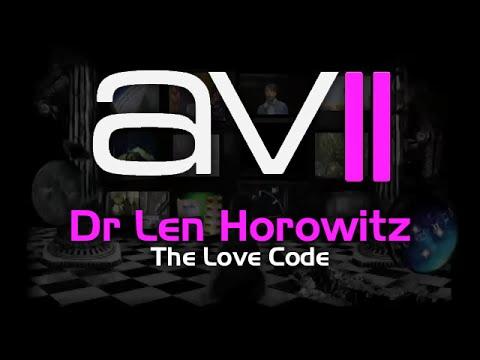 AV2   Dr Len Horowitz   The Love Code: Musical Healing Celebration