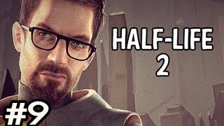 Half-Life 2 Synergy w/Nova, Kootra & Ze Ep.9: The Gravity Gun