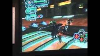 Phantasy Star Online Episode I & II Xbox