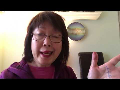 Anxious and Depressed? Hand Reflexology tip