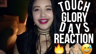 Touch - Little Mix - Glory Days - Reaction !!