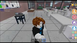 (ROBLOX) LET'S LOOK AT THE MAIN... PART 1