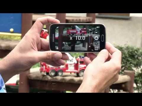 Samsung Galaxy K Zoom - Recenzja - Twardy Reset