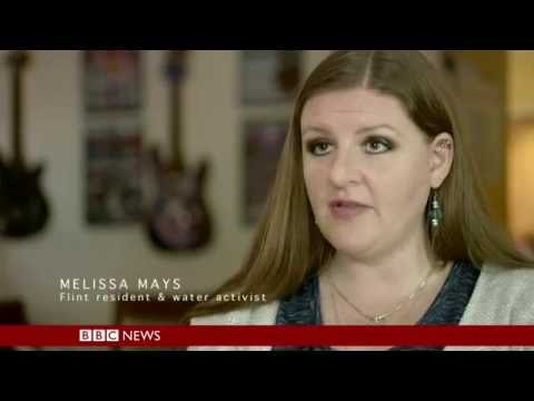 Our World, The Poisoning of Flint Full BBC Documentary 2016