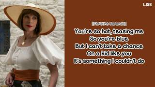 "Christine Baranski - Does Your Mother Know (From ""Mamma Mia!"") [Lyrics Video]"