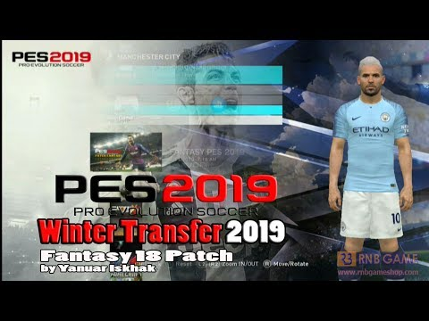 Full Download] Pes 2019 Ps3 Winter Transfer 2019 Patch Pes