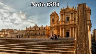 La Sicilia di Montalbano  - I luoghi della serie