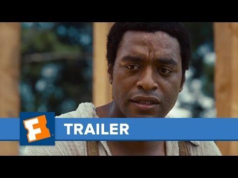 12 Years a Slave  Trailer HD  Trailers  FandangoMovies