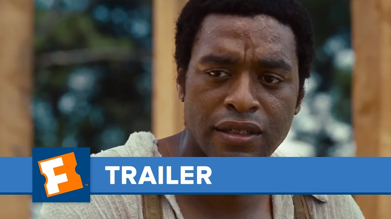 12 Years a Slave Official Trailer HD | Trailers | FandangoMovies