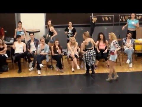 FOOTLOOSE IL MUSICAL - Audizioni