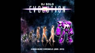 Evolution [A Bass Music Chronicle 2005-2013]