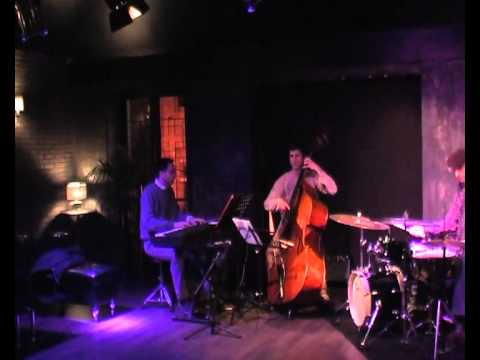 Firm Roots - Adrian Carrio trio