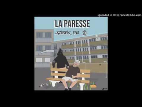 sadek paresse feat sch