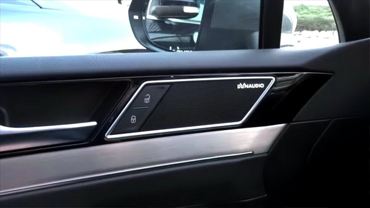 Vw Touran 2018 >> 2016 Volkswagen VW Passat B8 2.0 BiTDi 240hp Dynaudio Sound Pytanie Czy chcecie dłuższy test ...