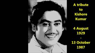 Hum Bewafaa Hargiz Na They | Kishore Kumar | Shalimar | Rahul Dev Burman | Anand Bakshi