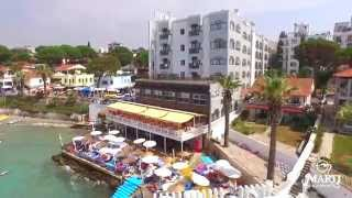 Martı Beach Hotel & Lite&Nite Beach Club Kuşadası