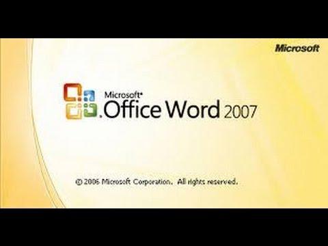 Microsoft excel 2007   microsoft office.