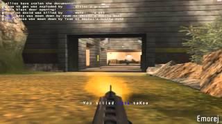 Wolfenstein Enemy Territory  ● Greatest Moments