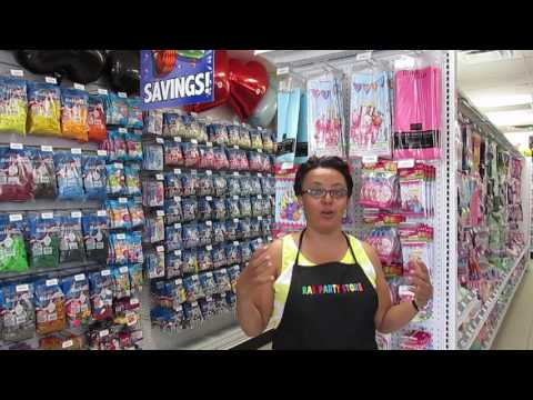 Grand Opening Stories 476: Ras Party Store