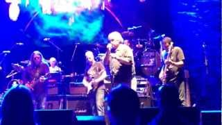 Allman Brothers with Col. Bruce Hampton  - Spoonful - Beacon, 3/25/12