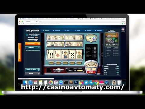 Игровой клуб Slotvoyager - видео-обзор, игровые автоматы, бонусы, отзывы