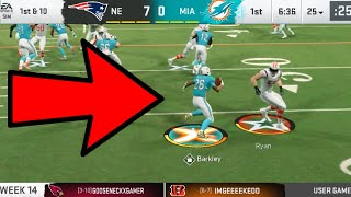 INJURIES THREATENING TO RUIN OUR SEASON! Madden 20 Online Franchise Gameplay