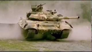 Современные танки России, Т 14 АРМАТА, и Т 90, История танкостроения СССР и России