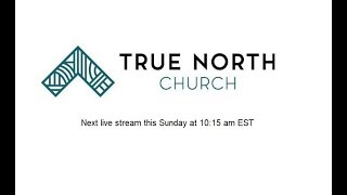TNC Live Stream - September 23, 2018