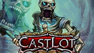 Castlot - твоя игра! Твоя стратегия! Вперед к победам! / Playvision