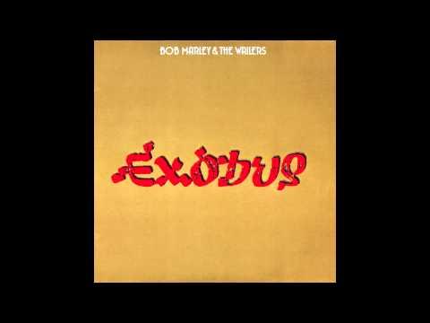 Jamming (Long Version) - Bob Marley - Exodus (HD)