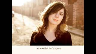 Watch Kate Walsh Dont Break My Heart video