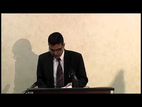 FASD and Criminal Responsibility