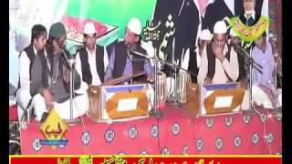 Vich Udeekan De Bethi Aan Main Sohneya-Sain Salamat Ali Qawal (Urs BABA MANZOOR HUSSIAN HASHMI)