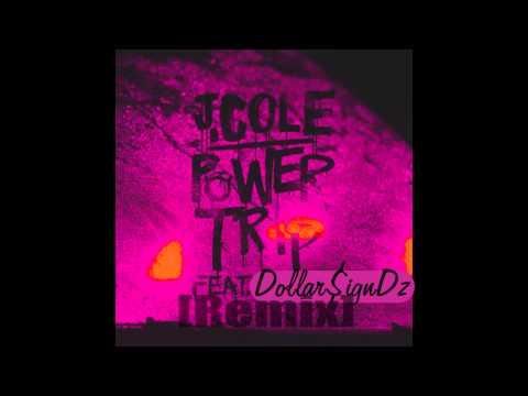 J Cole  Power Trip ft Miguel   Power Trip Remix  Dollar$ignDz