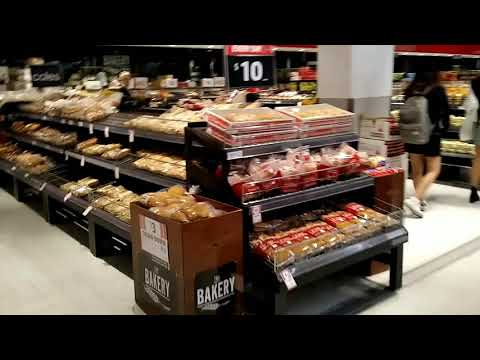 Shopping Activity at Coles Supermarket | VLog | Adventure Experience