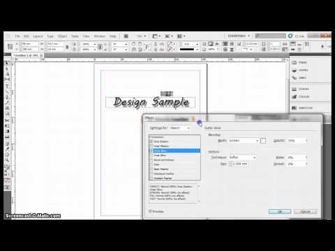 Adobe Indesign instead of pagemaker