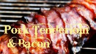 Pork tenderloin anywhere BBQ Recipe - Pitmaster X