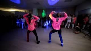 �������� ���� CITY DANCE TVER, джаз-фанк ������