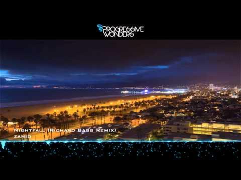 ZANIO - Nightfall (Richard Bass Remix) [Music Video] [Sunset Melodies]