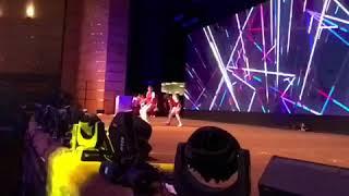 Publication Date: 2018-01-21 | Video Title: 喇沙小學60周年晚宴體操隊表演