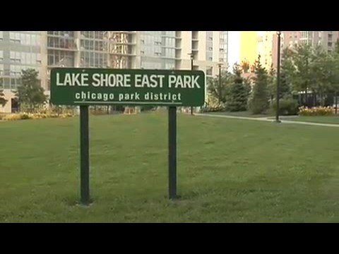 The Park at Lakeshore East With Doug Voigt