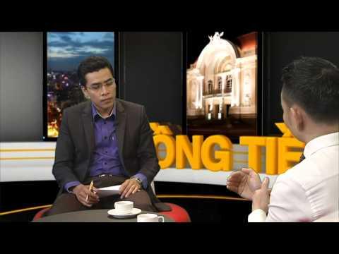 Smart Money: Ông Robert Trần - CEO Tập đoàn Robenny KV Châu Á & Mỹ (phần 1)