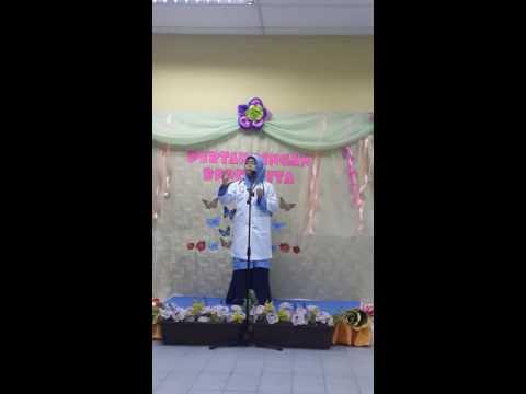 Johan Pertandingan Bercerita Bahasa Melayu Tahap 2 Kawasan Alor Gajah 2016 Youtube