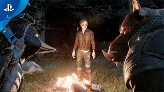 Mutant Year Zero: Road to Eden - E3 2018 Gameplay Trailer | PS4