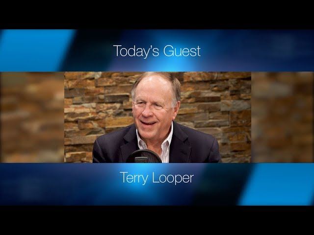 Following God's Pace Instead of Your Own - Terry Looper