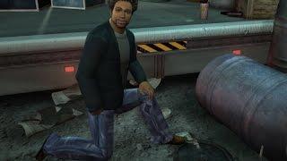 CSI: Crime Scene Investigation (2003 Video Game) - 04 - More Fun Than a Barrel of Corpses