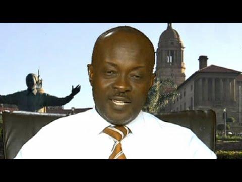 Dr Emmanuel Owusu-Sekyere on Ghana Presidential elections 2016