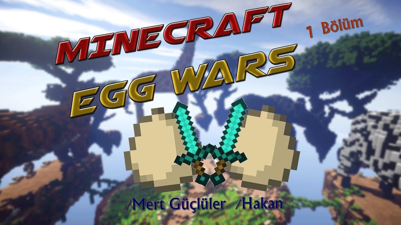 # 8 Egg wars. FEDT MAN - YouTube