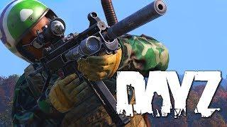DayZ Standalone 1.0 - Military base - Tod und Verderben bei Pavlovo [024] [Gameplay] Let